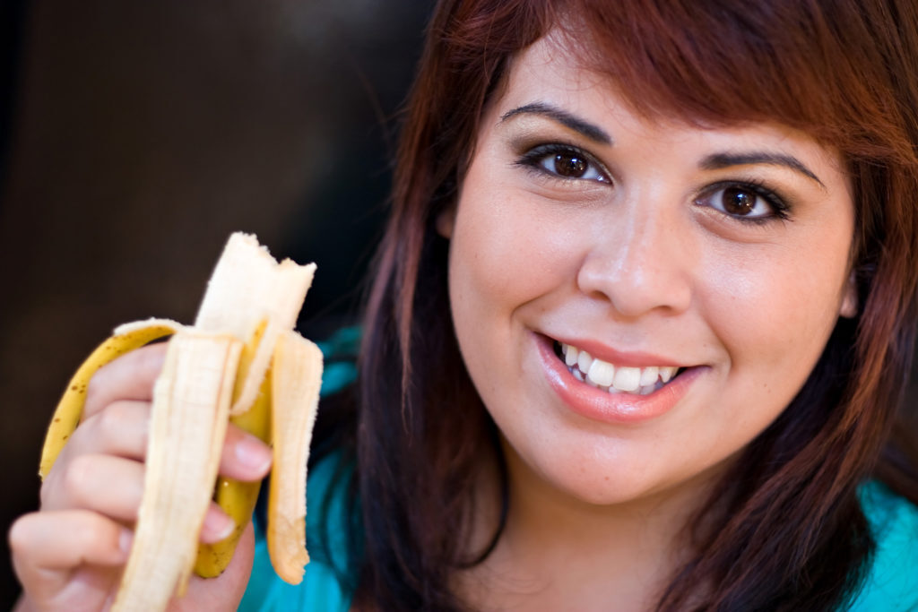 Why chewing your food properly is important for your overall health and wellbeing